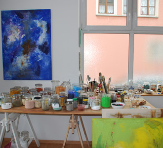farb   spuren atelier monika schlenker ravensburg