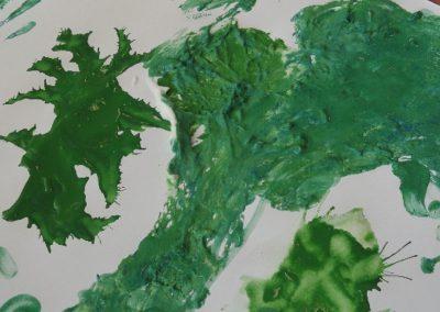 Experimente in Farbe