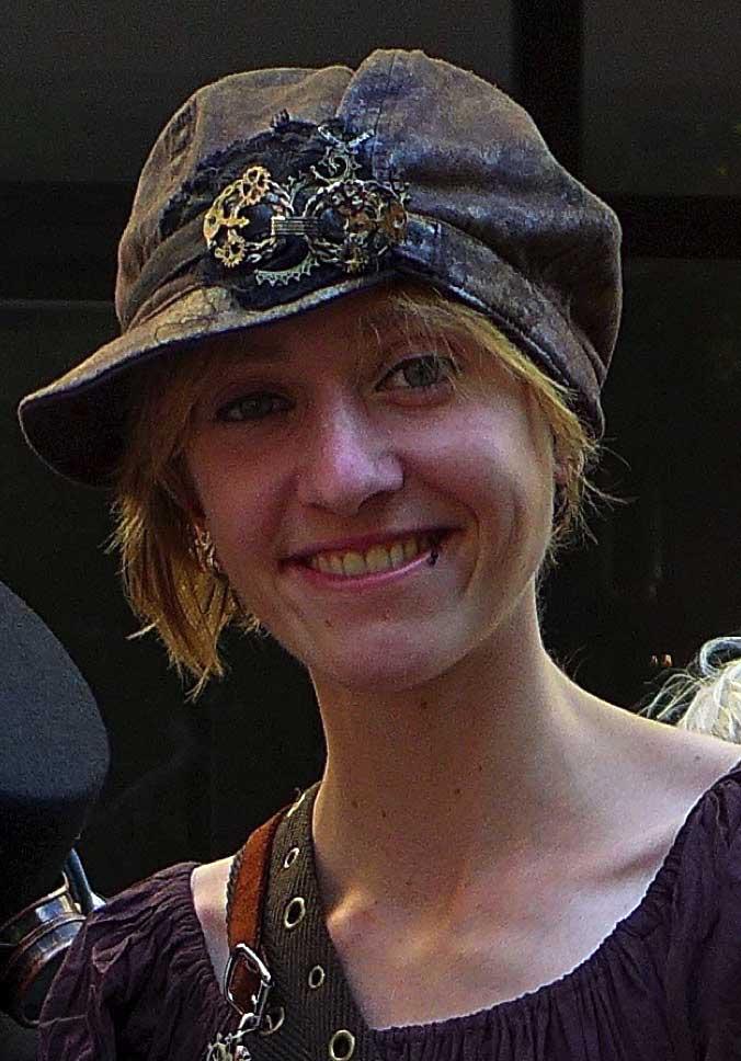 Kati Kat