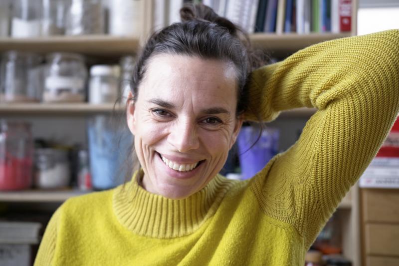 Cornelia Klausch